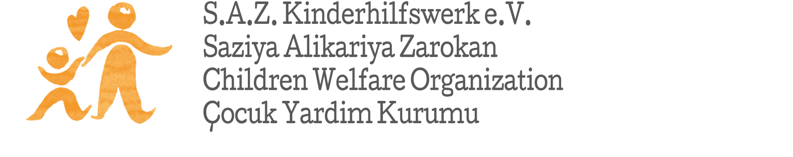 S.A.Z. KINDERHILFSWERK E.V.
